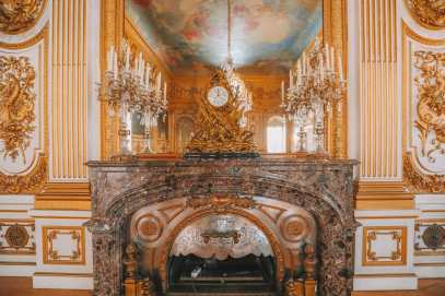 Herrenchiemsee Palace - One Of The Most Beautiful And Grandest Palaces In Germany You Have To Visit! (26)
