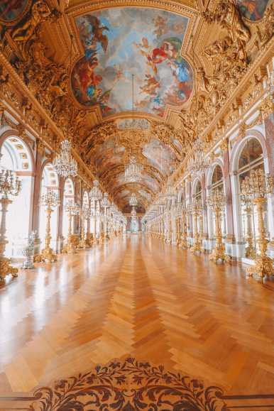 Herrenchiemsee Palace - One Of The Most Beautiful And Grandest Palaces In Germany You Have To Visit! (39)