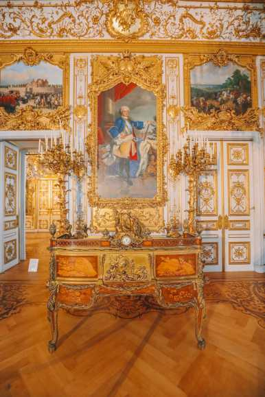 Herrenchiemsee Palace - One Of The Most Beautiful And Grandest Palaces In Germany You Have To Visit! (46)