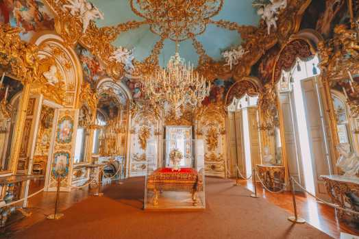 Herrenchiemsee Palace - One Of The Most Beautiful And Grandest Palaces In Germany You Have To Visit! (49)