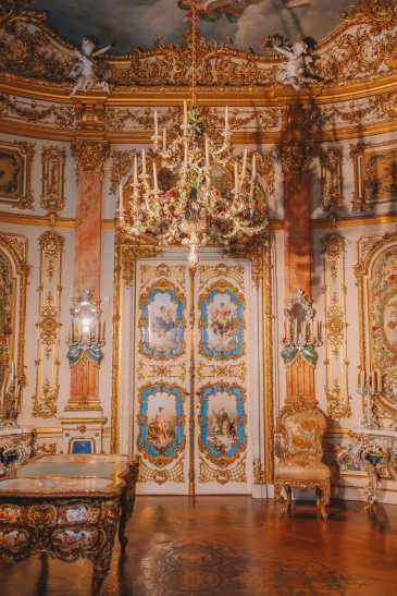 Herrenchiemsee Palace - One Of The Most Beautiful And Grandest Palaces In Germany You Have To Visit! (55)