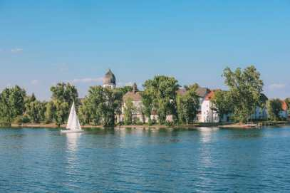 Herrenchiemsee Palace - One Of The Most Beautiful And Grandest Palaces In Germany You Have To Visit! (71)