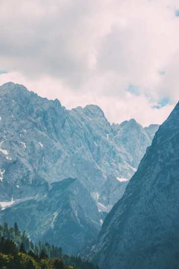Zugspitze And Eibsee - The Tallest Mountain And One Of The Most Beautiful Lakes In Germany! (5)