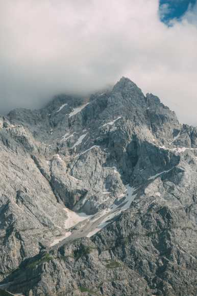 Zugspitze And Eibsee - The Tallest Mountain And One Of The Most Beautiful Lakes In Germany! (30)