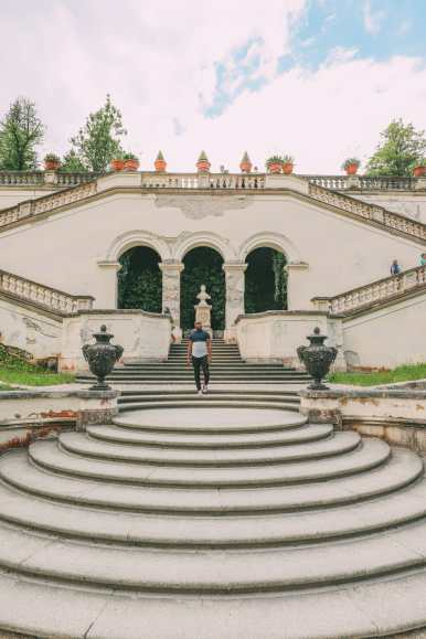 Linderhof Palace - The Small But Absolutely Gorgeous Palace In Germany You Have To Visit! (9)