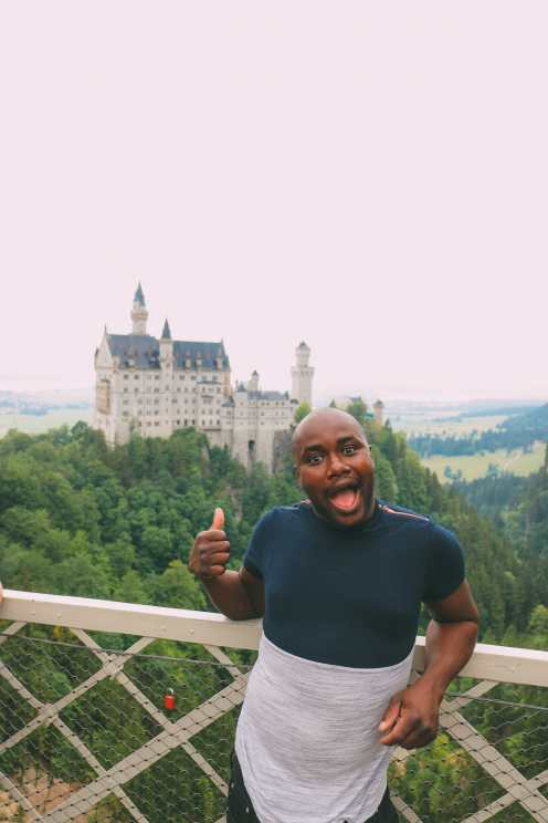 Neuschwanstein Castle - The Most Beautiful Fairytale Castle In Germany You Definitely Have To Visit! (23)