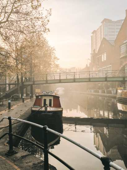 12 Of The Best Things To Do In Birmingham, England (3)