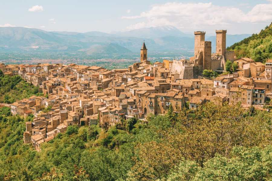 15 Stunning National Parks In Italy To Visit (14)