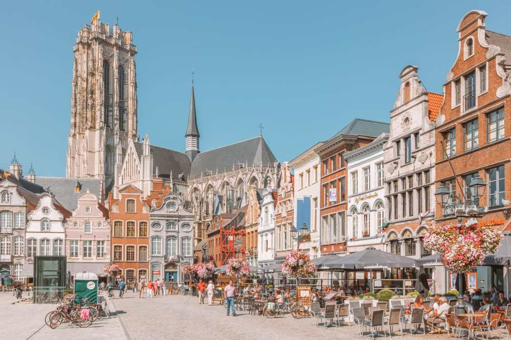 Town And Cities In Belgium To Visit (3)