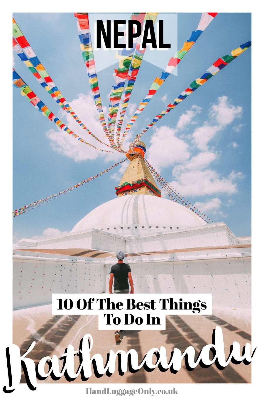 10 Of The Best Things To Do In Kathmandu, Nepal (21)