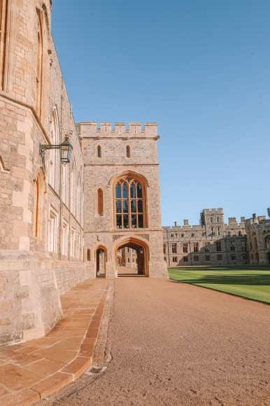 An Afternoon In Windsor Castle... (Plus, 10 Things To Know Before You Visit Windsor Castle). (27)