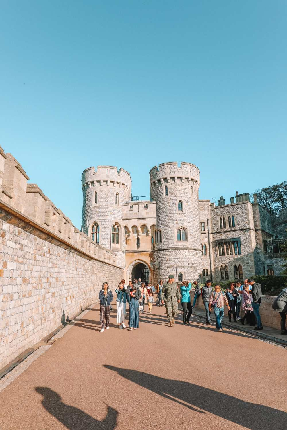 An Afternoon In Windsor Castle... (Plus, 10 Things To Know Before You Visit Windsor Castle). (33)
