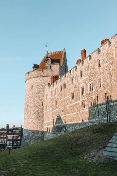 An Afternoon In Windsor Castle... (Plus, 10 Things To Know Before You Visit Windsor Castle). (50)