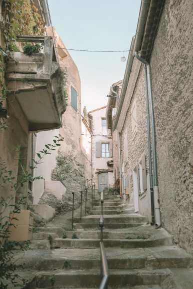 Exploring Provence: Mont Ventoux, Séguret And Dentelles de Montmirail (14)