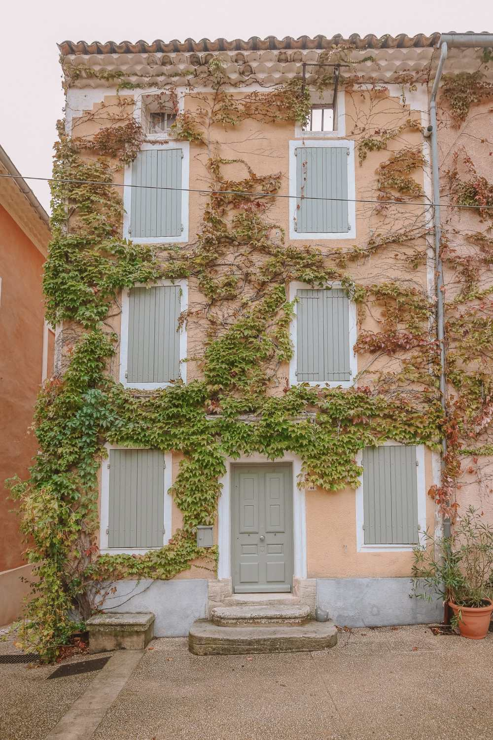 The Pretty Little Villages Of Provence, France