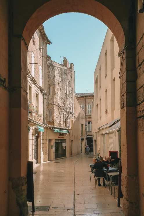 24 Hours Visiting Avignon, Provence (42)