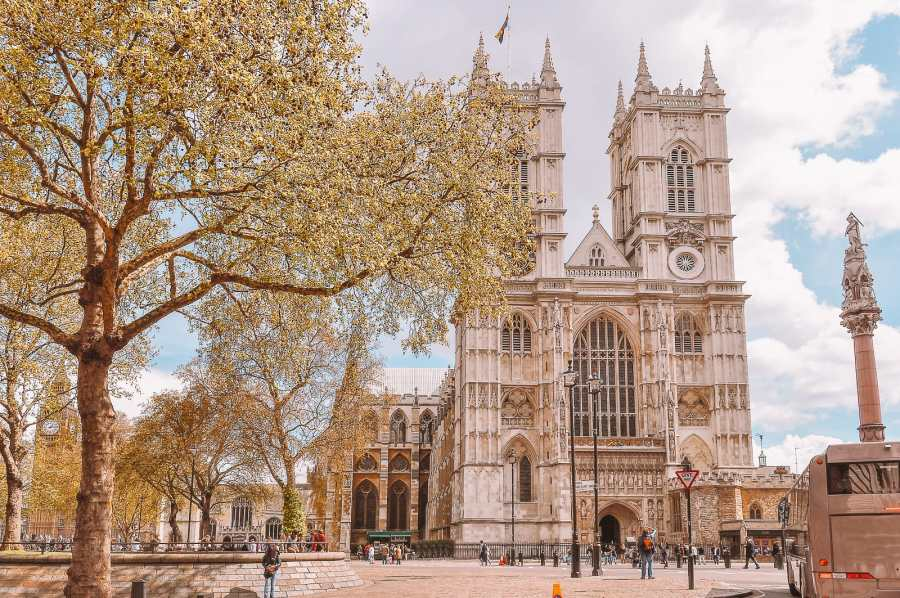 15 Of The Best Areas In London You Have To Visit (15)