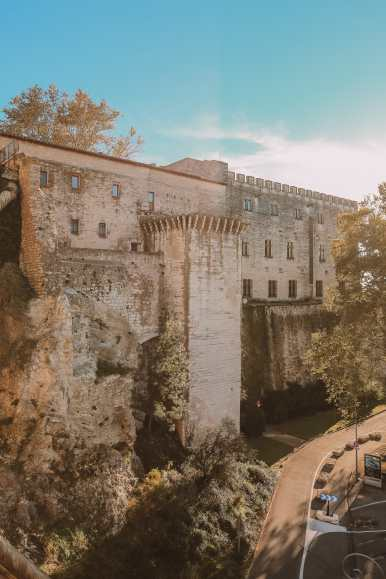 24 Hours Visiting Avignon, Provence (25)