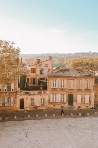 24 Hours Visiting Avignon, Provence (22)