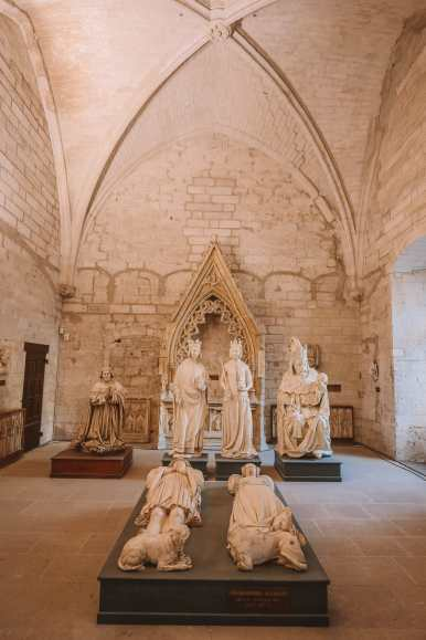 24 Hours Visiting Avignon, Provence (12)
