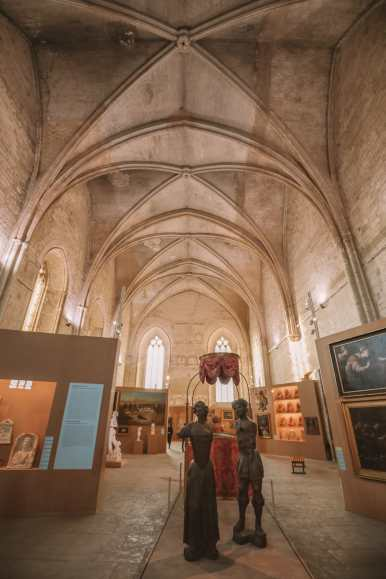 24 Hours Visiting Avignon, Provence (11)