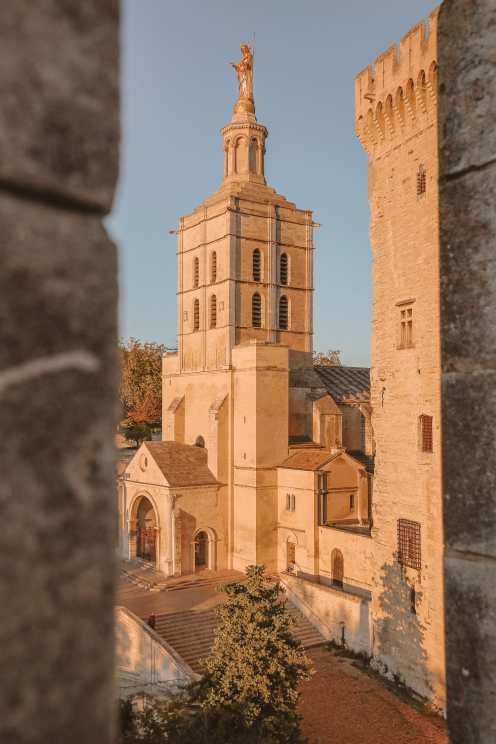 24 Hours Visiting Avignon, Provence (10)
