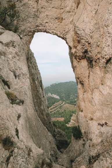 Exploring Provence: Mont Ventoux, Séguret And Dentelles de Montmirail (25)
