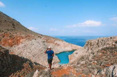 9 Gorgeous Places To Visit On Your Crete Holidays (14)