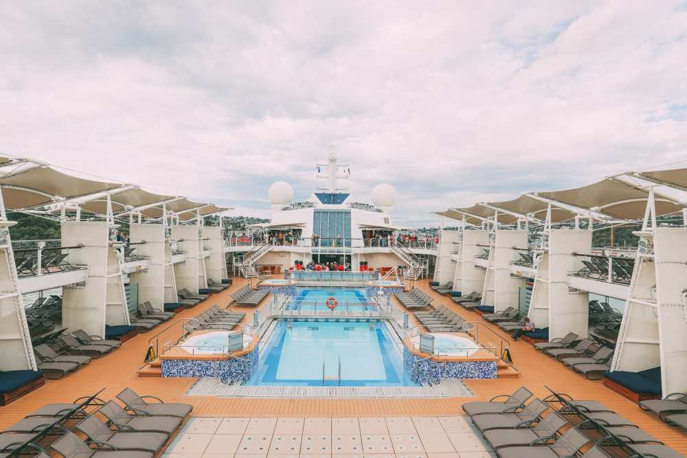 The Start Of A Very Special Celebrity Cruise To Alaska (33)