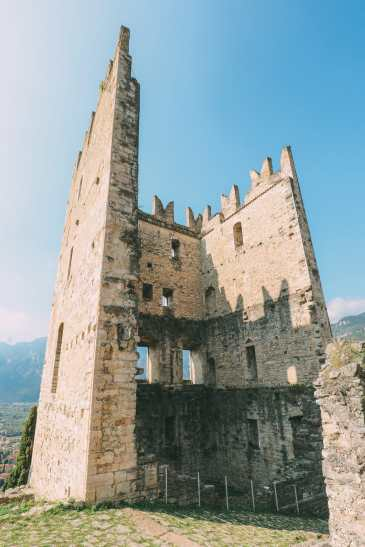 A Trip To One Of The Most Beautiful Parts Of Italy - Garda Trentino (25)