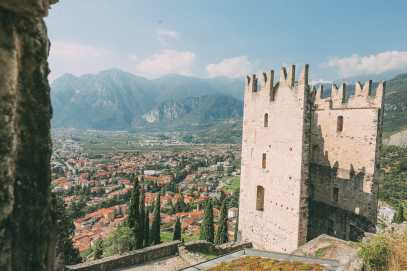 A Trip To One Of The Most Beautiful Parts Of Italy - Garda Trentino (26)