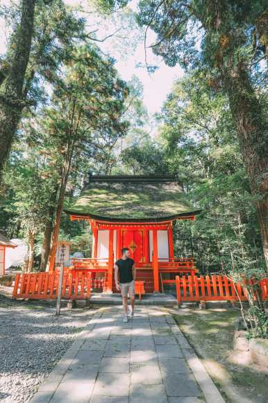 Exploring The Island Of Kyushu, Japan (3)