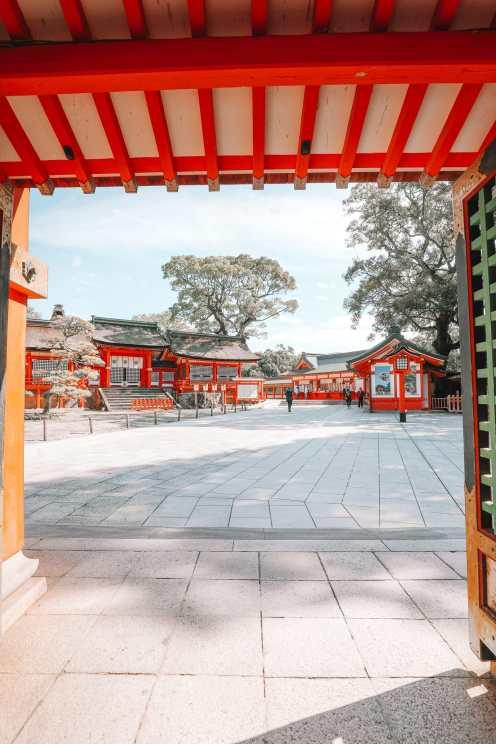 Exploring The Island Of Kyushu, Japan (7)