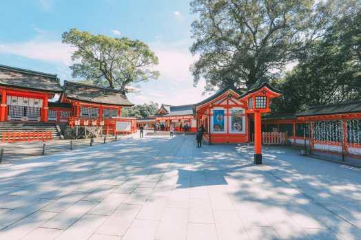 Exploring The Island Of Kyushu, Japan (9)
