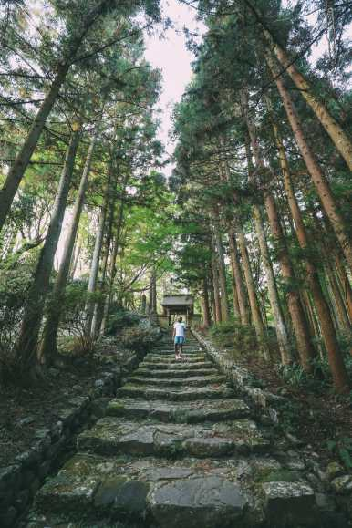 Exploring The Island Of Kyushu, Japan (40)