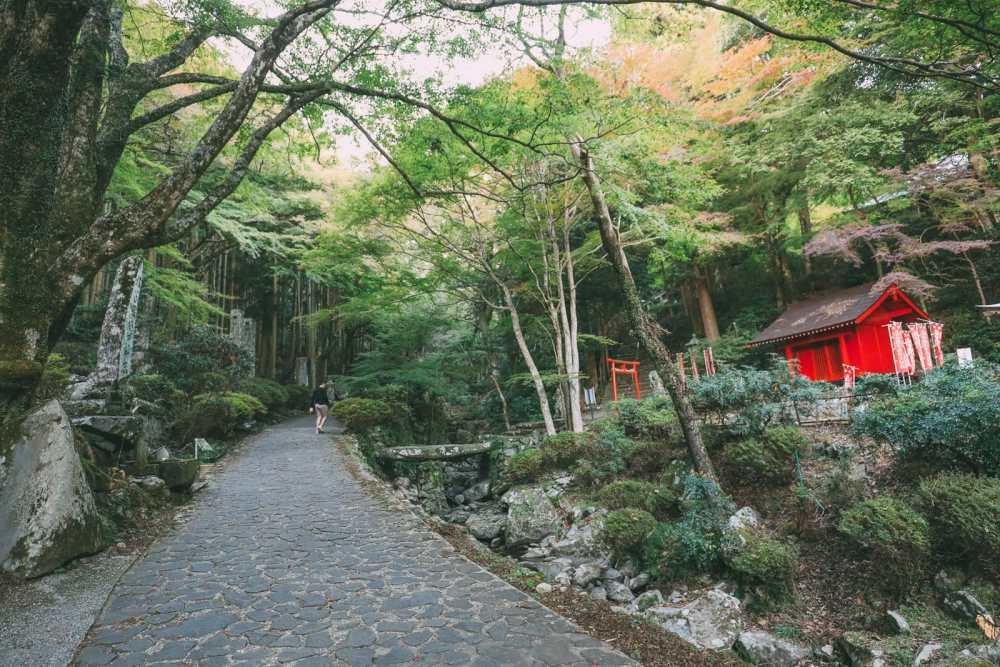 Exploring The Island Of Kyushu, Japan (44)