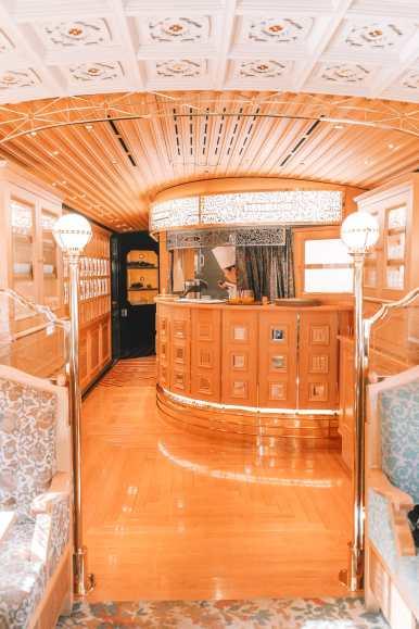 The Aru Ressha Sweet Train, Pretty Little Mamedamachi And A Night In Fukuoka, Japan (13)