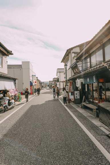 The Aru Ressha Sweet Train, Pretty Little Mamedamachi And A Night In Fukuoka, Japan (43)