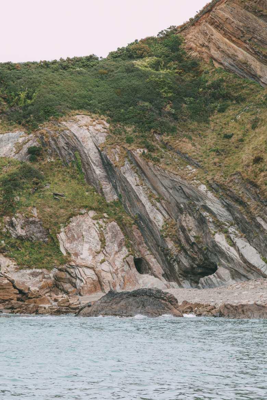 The Absolutely Dramatic Coastline Of Devon, England (4)
