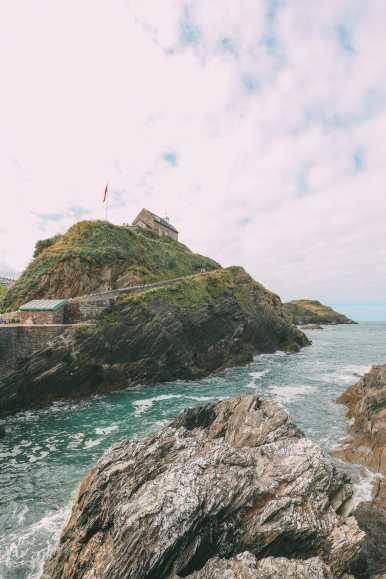 The Absolutely Dramatic Coastline Of Devon, England (13)