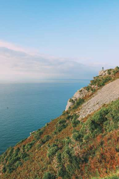 The Absolutely Dramatic Coastline Of Devon, England (47)