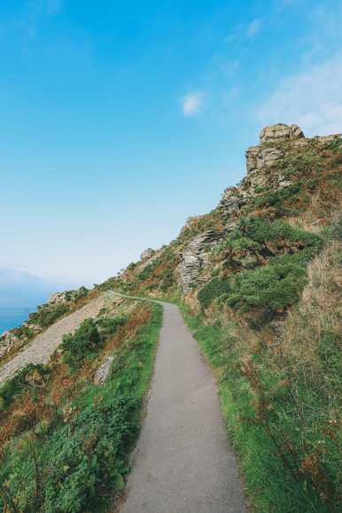 The Absolutely Dramatic Coastline Of Devon, England (48)