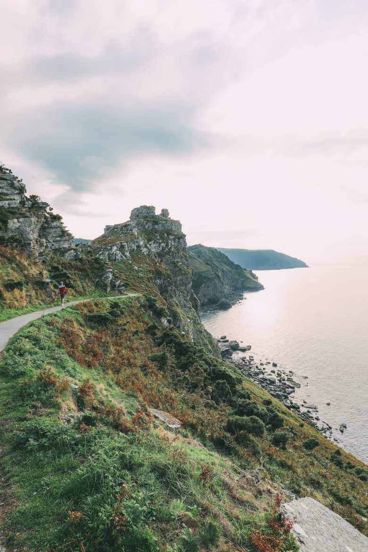 The Absolutely Dramatic Coastline Of Devon, England (50)