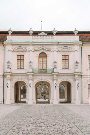 The Beautiful Baroque Ludwigsburg Palace... In Stuttgart, Germany (22)