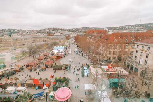 Exploring Stuttgart, Germany (7)