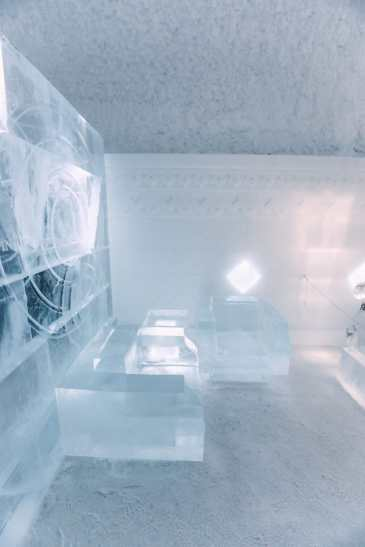Here's What The ICEHOTEL Looks Like Inside (19)