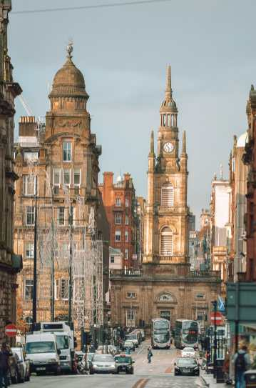 12 Best Things To Do In Glasgow, Scotland (4)