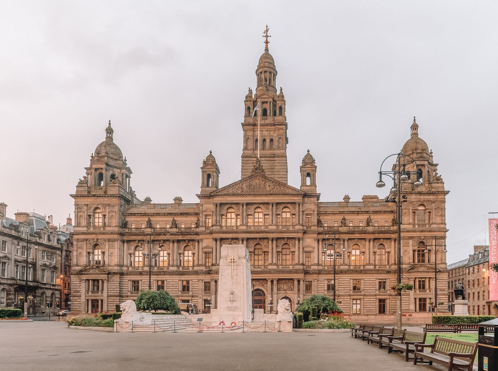 12 Best Things To Do In Glasgow, Scotland (20)