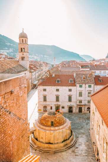 11 Of The Very Best Things To Do In Dubrovnik (19)