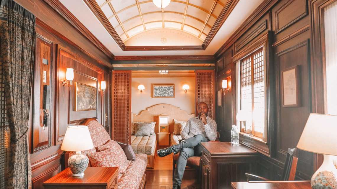 Seven Stars In Kyushu - One Of The Most Luxurious Train Journeys In The World (13)